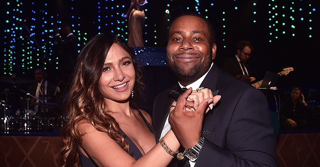 Meet Kenan Thompson's Wife and Mother of His Two Daughters Christina Evangeline