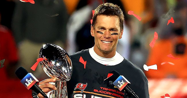 Tom Brady Gets 7th Super Bowl Ring — a Look Back at His Incredible Career