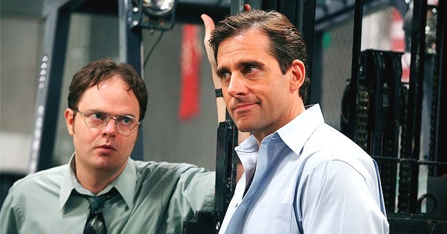 'The Office' Episode Is Edited with Blackface Scene Taken Out