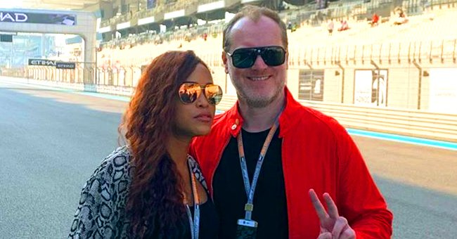 Eve's Husband Maximillion Cooper Posts Video of the Rapper's Royal Albert Hall's Performance with an Orchestra