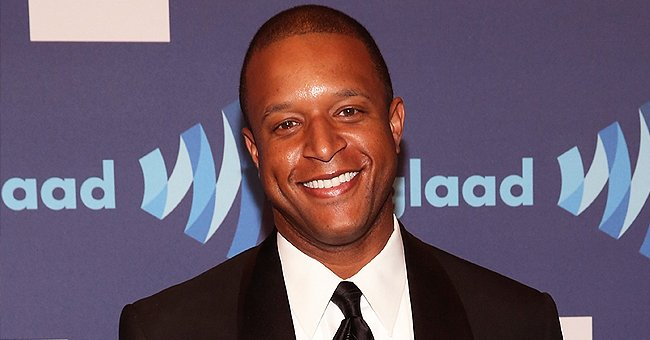 Craig Melvin from 'Today' & His Wife Lindsay Czarniak Have Fun as They Enjoy a Date Night