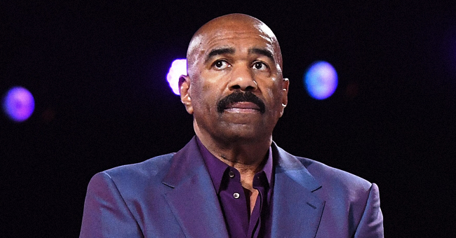Steve Harvey's Sand & Soul Fest Is Moving out of Dominican Republic after Tourist Deaths