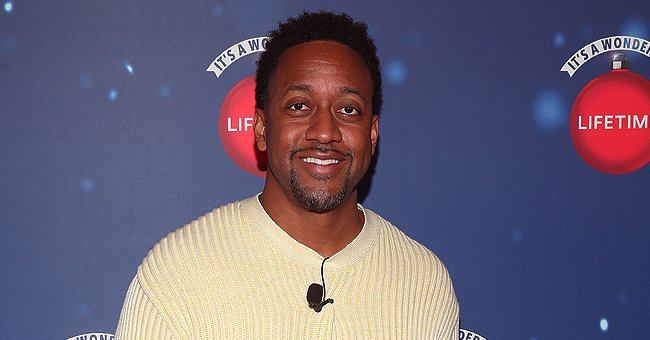 'Family Matters' Star Jaleel White's Daughter Samaya Rocks Braided Hair in a Photo with Dad