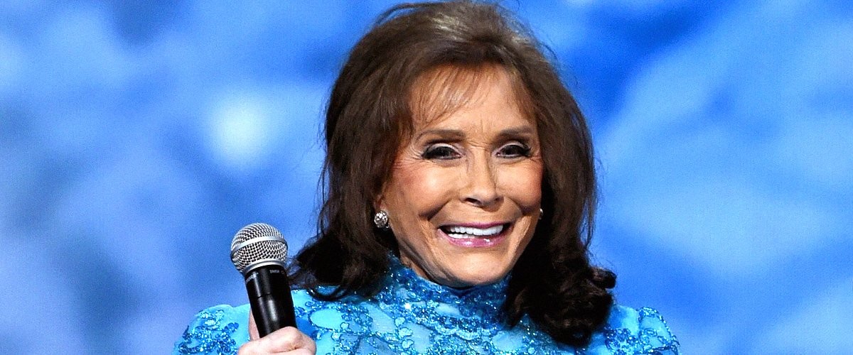 Loretta Lynn Posts the Last Song She Wrote for Her Husband