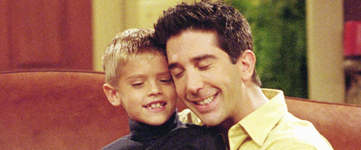 'Friends' Child Stars — Look What Happened to the Show's Kid Actors since Its Last Episode