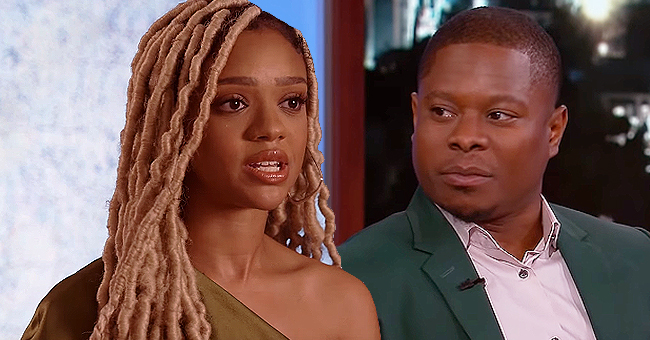 Tiffany Boone Finally Speaks out after Jason Mitchell Fired from 'The Chi'