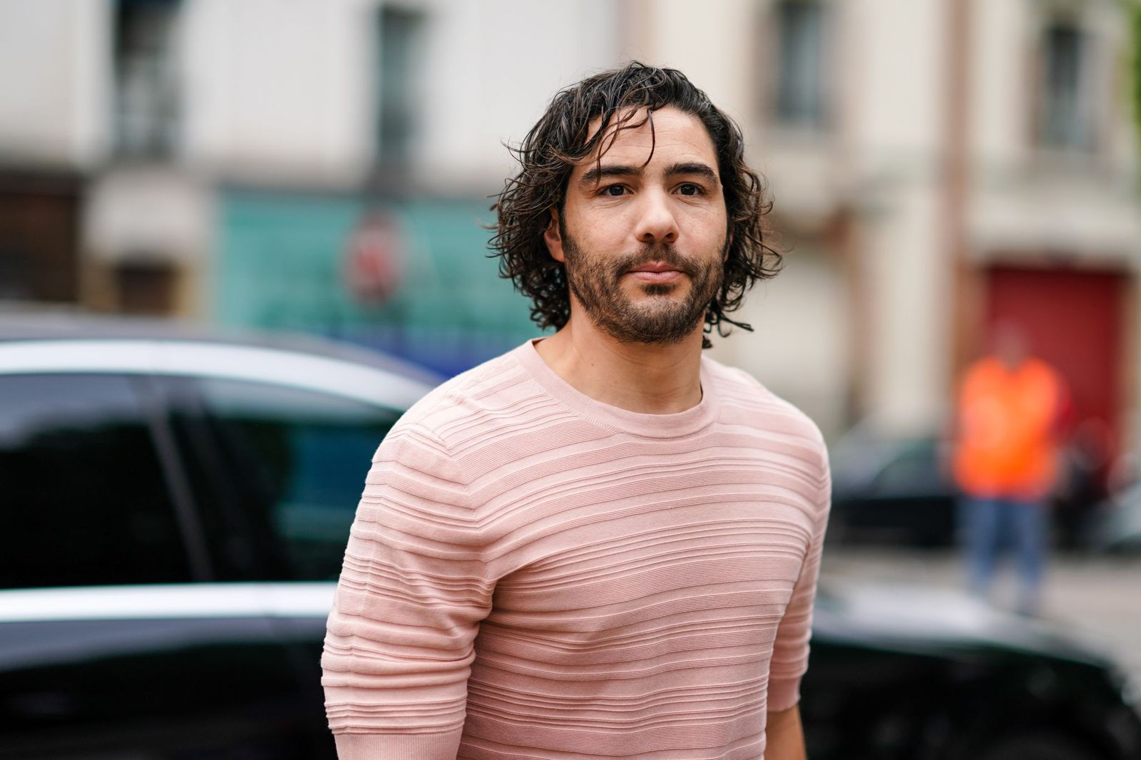 L'acteur Tahar Rahim | Photo : Getty Images.