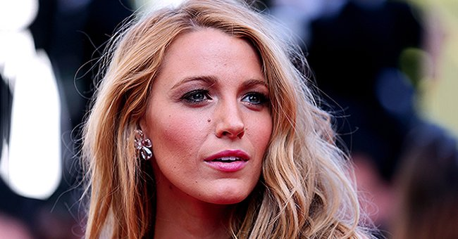 Blake Lively Shares Throwback Video of Herself in a Hospital Bed Following Hand Injury While Filming 'The Rhythm Section'