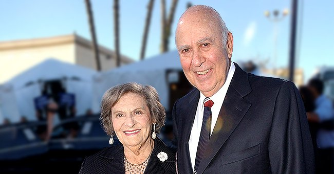 Remembering Carl Reiner's Tribute to Wife Estelle Just Days before His Death at 98