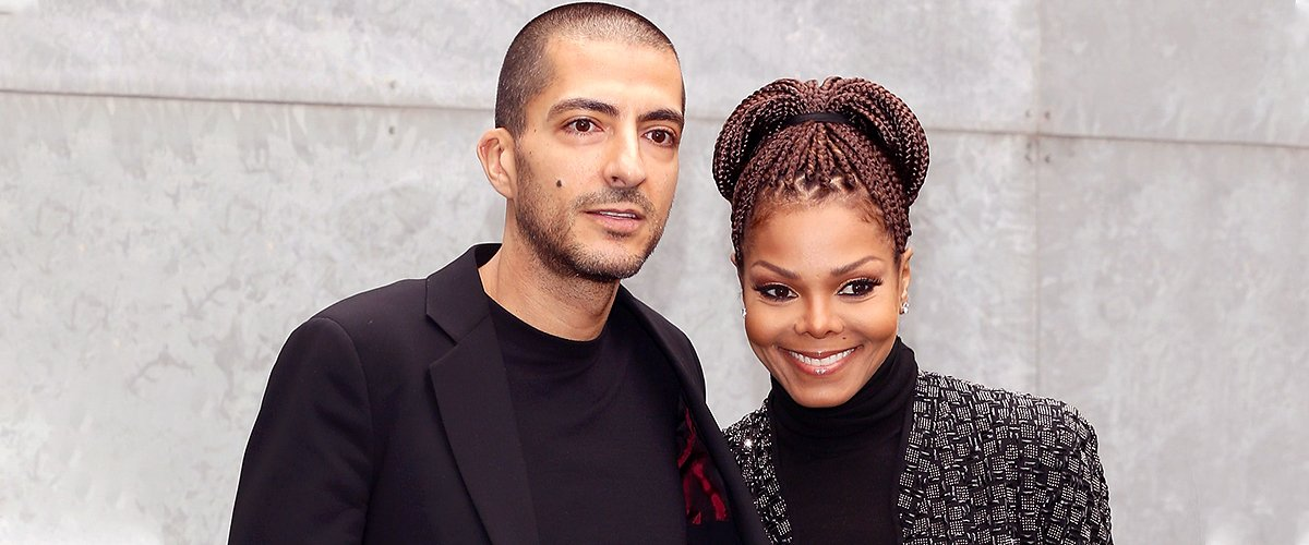 Janet Jackson's Ugly Custody Battle over Son Eissa with Her Estranged Husband Wissam