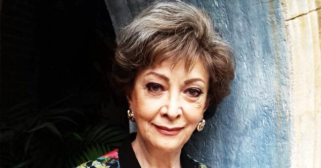Norma Lazareno y la tragedia que marcó su vida: la muerte de su hija