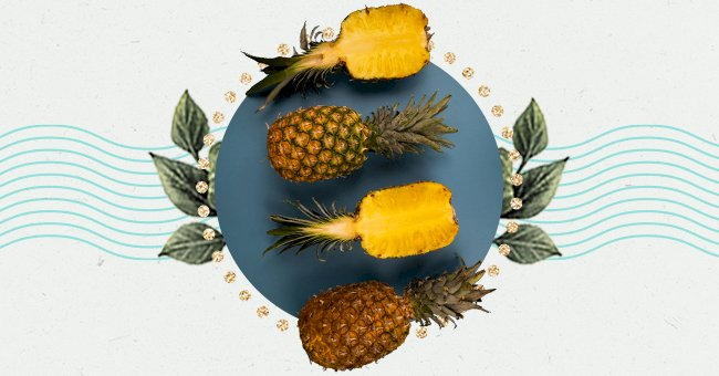 Exploring The Benefits Of Pineapple
