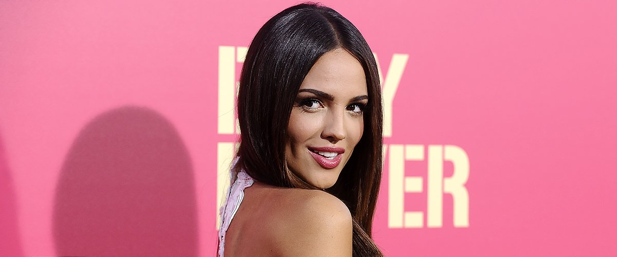Meet Eiza González's Boyfriends — inside the Gorgeous Star's Dating History