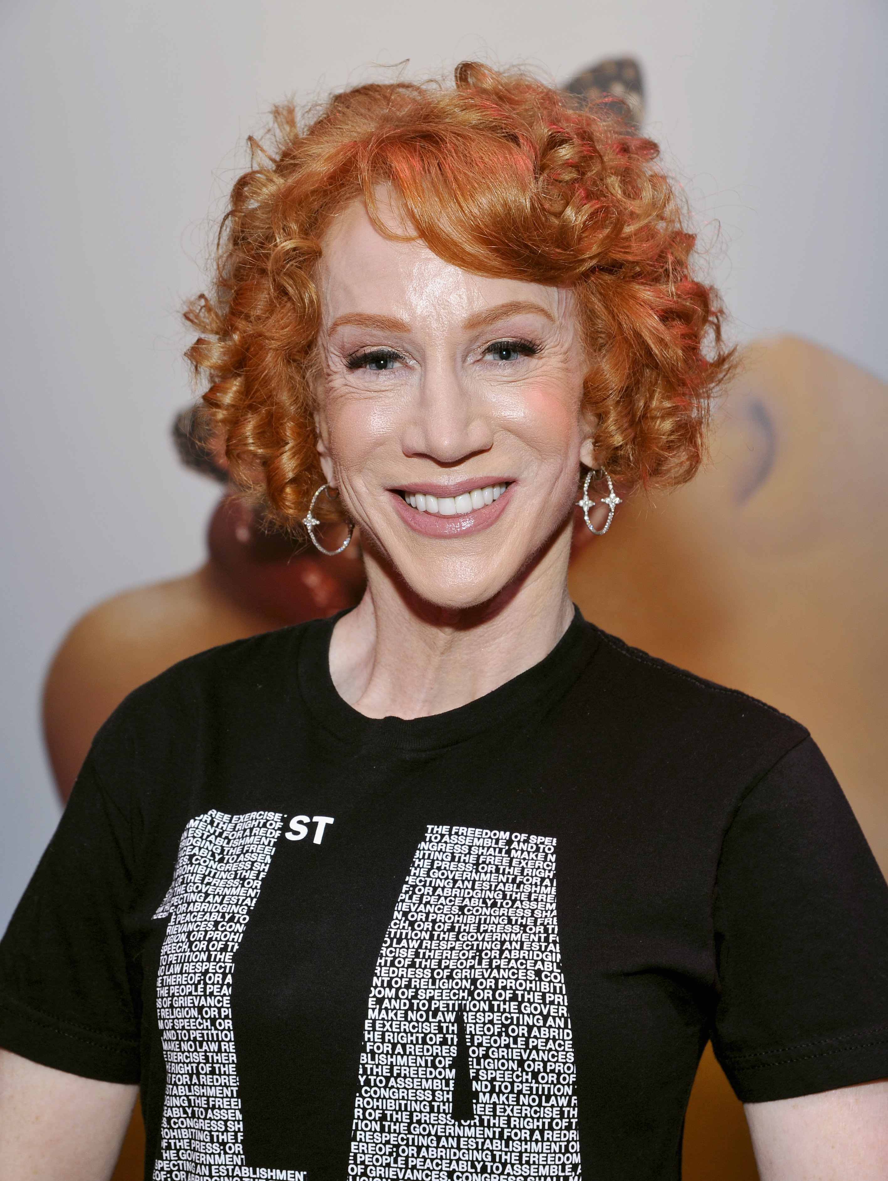 Kathy Griffin | Photo: Getty Images