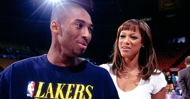 Tyra Banks Recalls First Time She Met Kobe Bryant as a 17-Year-Old Kid Who Just Moved to Los Angeles