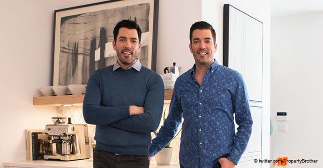 'Property Brothers' Announce Their New Children's Book and They Are 'Excited' to Share Its Cover
