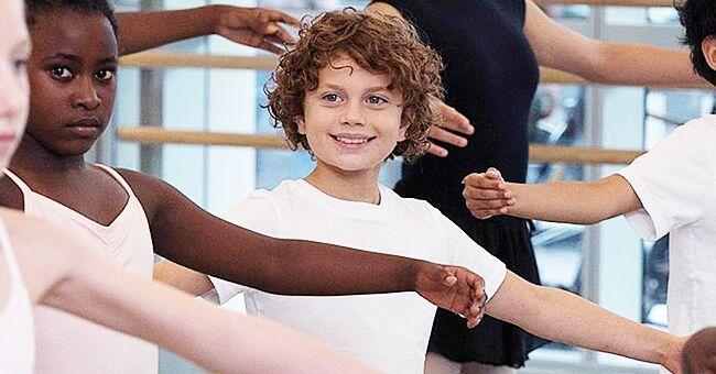 'Law & Order: SVU' Scene of Little Noah in Dance Class Had Fans Getting Emotional