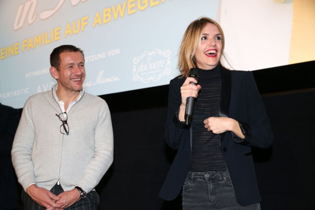 Dany Boon et Laurence Arné | photo : Getty Images