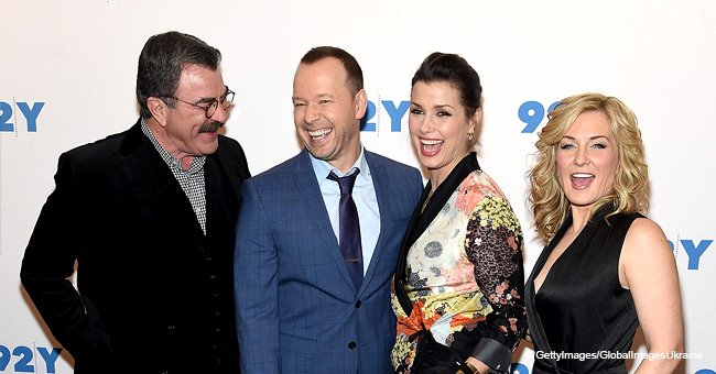 'Blue Bloods' Sparks Rumors That Danny Reagan Might Start a Romantic Relationship with Maria