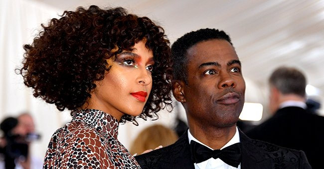 Chris Rock's Ex-wife Celebrates Her 51st Birthday in New Pictures