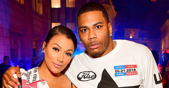 Inside Rapper Nelly & His Girlfriend Shantel Jackson's 6-Year Relationship