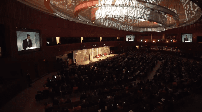 Cour Grand-Ducale est avec Stand Speak Rise Up.| Facebook : Cour Grand-Ducale