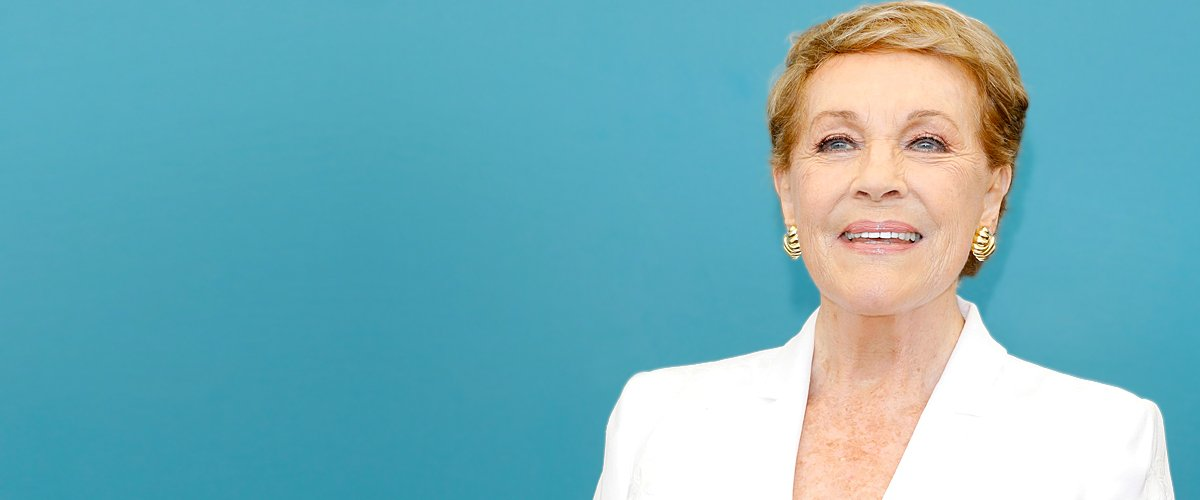 Who Are Julie Andrews' Spouses? The Mother-of-3 Lost Her 2nd Husband in 2010