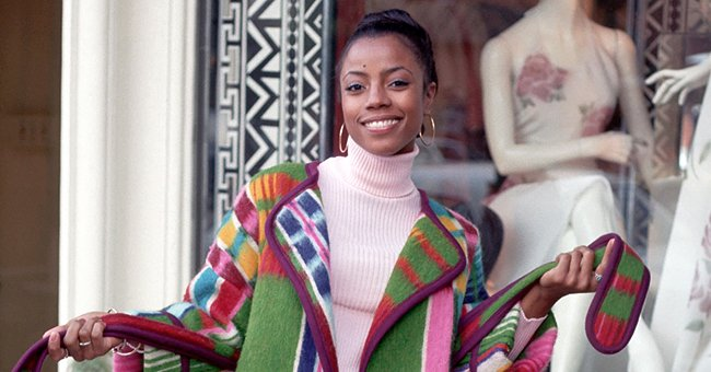 Fans Say BernNadette Stanis AKA Thelma on 'Good Times' Looks like Her Daughter in New Photos