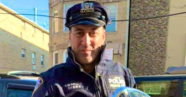 Loved Ones of NYPD Officer Killed by Drunk Driver on Long Island Expressway Mourn His Loss