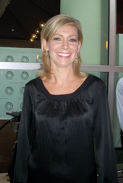 """Carrie Preston at the """"True Blood"""" 25th Annual Paley Television Festival. 