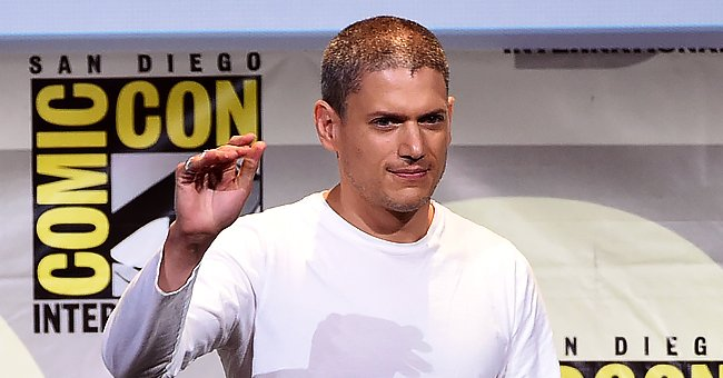 'Prison Break' Wentworth Miller Out of Season 6, Co-star Dominic Purcell Supports Decision