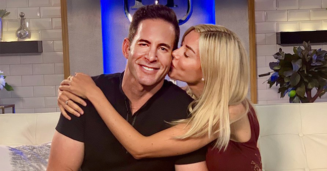 Christina Anstead's Ex Tarek El Moussa Is 'Confident' about His Future with Heather Rae Young