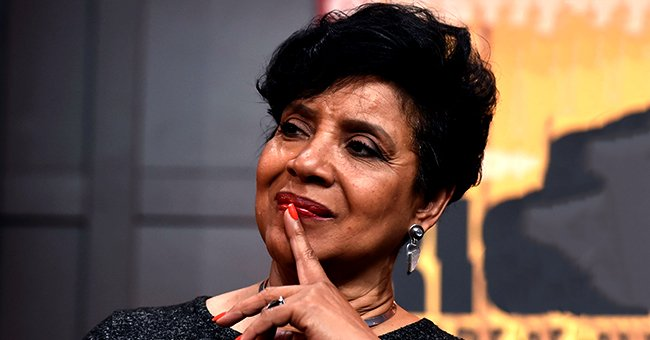 Phylicia Rashad's Ex-husband Ahmad Has a New Wife Named Ana Luz – Check Out Their Sweet New Year's Pic Together