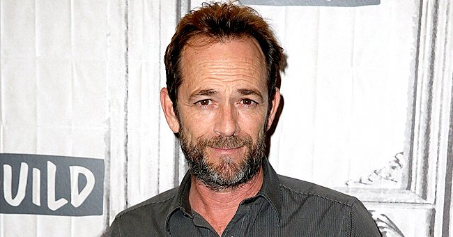 Luke Perry Fans React after 90210 Star Was Excluded from 2020 Oscars In Memoriam Tribute