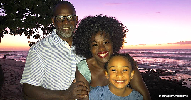 Viola Davis Posts Heartwarming Family Photo with Husband and Daughter after Skydiving in Hawai'i