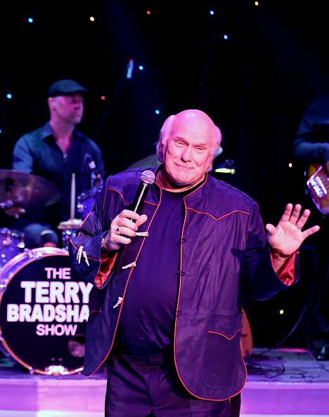 Terry Bradshaw at Luxor Hotel and Casino on August 01, 2019 in Las Vegas, Nevada. | Photo: Getty Images