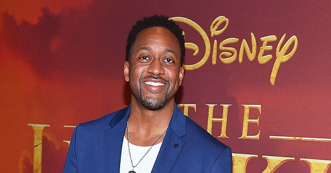 Jaleel White and His Daughter Go Christmas Tree Shopping Amid Pandemic — See What They Bought