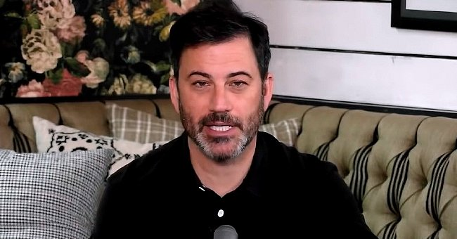Jimmy Kimmel Plays 'Who Wants to Be a Millionaire' with His Kids at Home