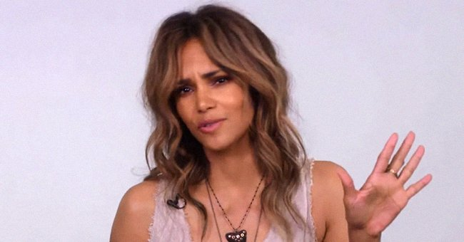 Halle Berry Once Attended an All-White School — Glimpse inside Her Life Growing up Biracial