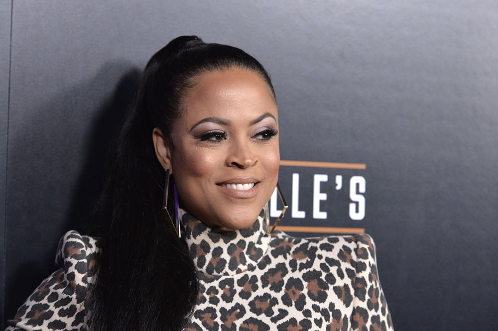 Shaunie O'Neal attends the grand opening of Shaquille's at L.A. in Los Angeles, California in March 2020  | Photo: Getty Images