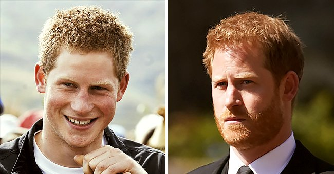 Prince Harry's Revelations about Royal Life through the Years
