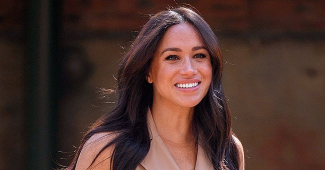 Fans Praise Meghan Markle's Youthful Look at 40 after Seeing B-Day Video from Her & Harry's Home