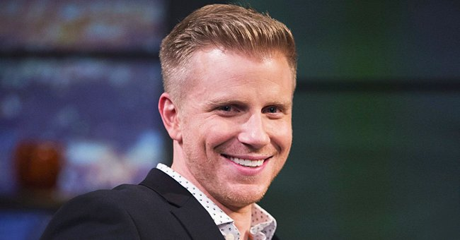 'The Bachelor' Star Sean Lowe Shares Sweet Photo of His Kids — See How Cute They Look Together