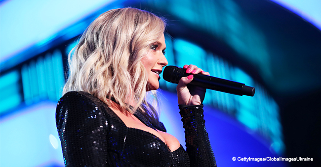Miranda Lambert Flaunts Her Sparkling Wedding Ring with a Pink Diamond in Head-Turning Outfits