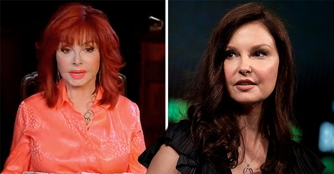 Naomi Judd Reveals Her Daughter Ashley Is Lucky to Be Alive after a Horrific Accident