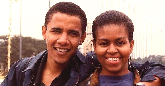 Le premier rendez-vous de Barack et Michelle Obama atteint son 30ème anniversaire cet été