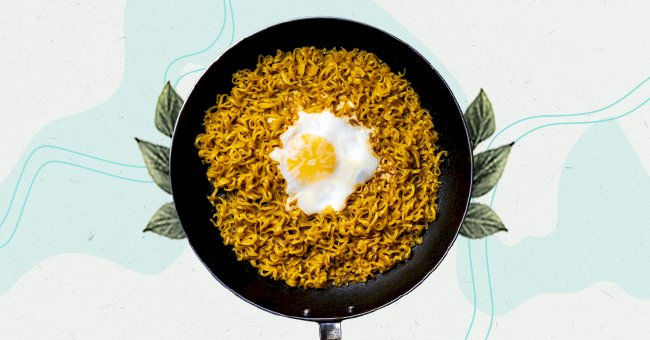 8 Hacks To Upgrade Your Instant Noodles Into A Fancy Meal