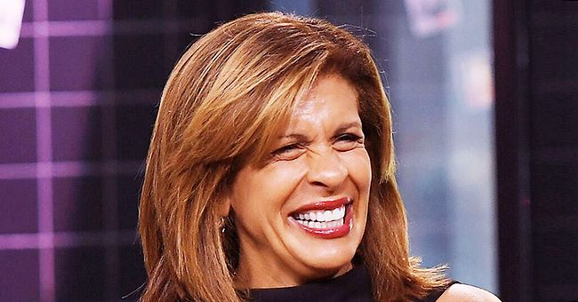 Hoda Kotb of 'Today' Reveals That Mom Sameha Kotb Helped Her to Pick out Her Wedding Dress