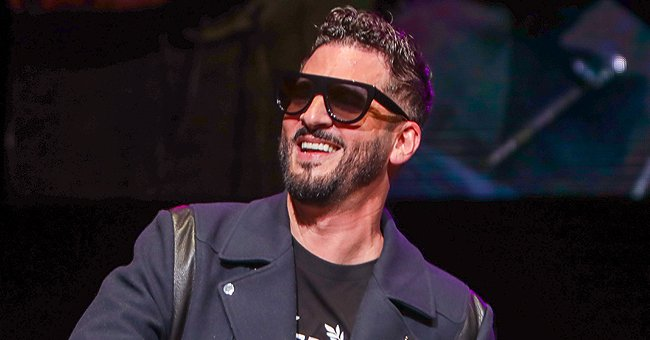 See How Jon B Paid Tribute to His Grandmother Who Just Turned 108