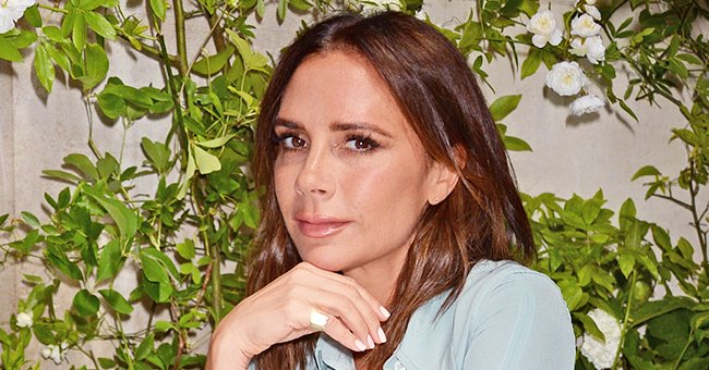 Proud Mom Victoria Beckham Reveals Her Boys Are Back Together – See Their Cute Reunion Photo
